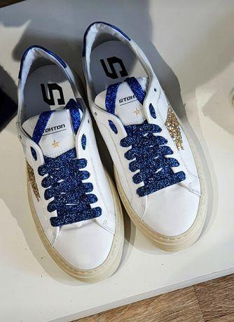Stokton обувки original