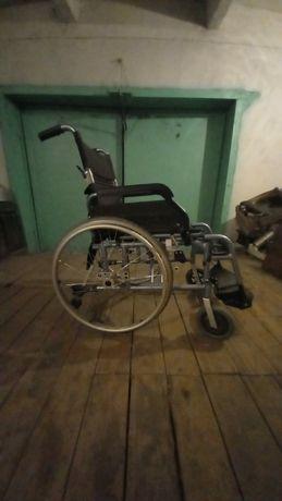 Здравствуйте! Продам инвалидную коляску для взрослых!