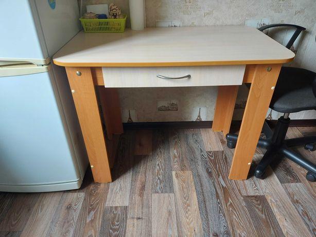 Обеденный - куханный стол
