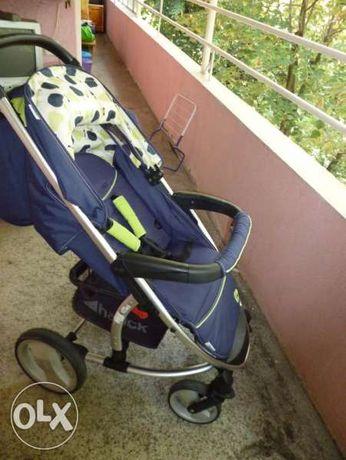 Детска количка Hauck malibu xl (Хаук)