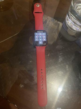Продам apple watch 6 44mm