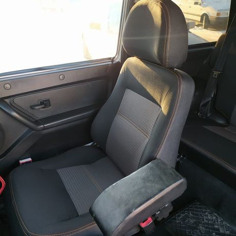 Обивки сидений (это не чехлы) на все модели Ваз,LADA(гранта,приора1-2,