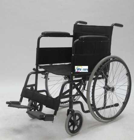 Рингова инвалидна количка -We Care AIS Economic