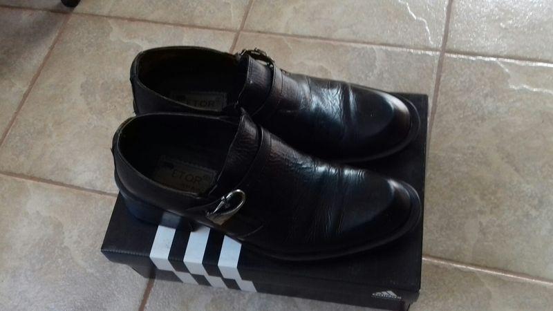 Обувки естествена кожа гр. Банско - image 1
