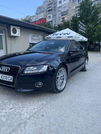 Audi A5#Sline#Quattro