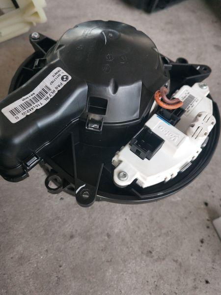 Вентилатор парно бмв ф30 ф31 bmw f30 f31 в отлично състояние гр. Сандански - image 1