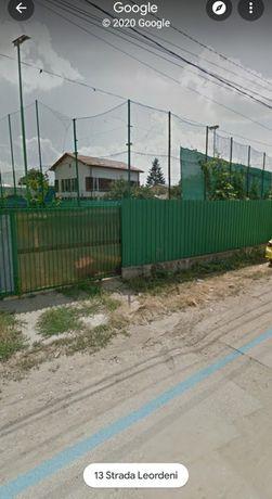Teren de vânzare Bragadiru limită sector 5