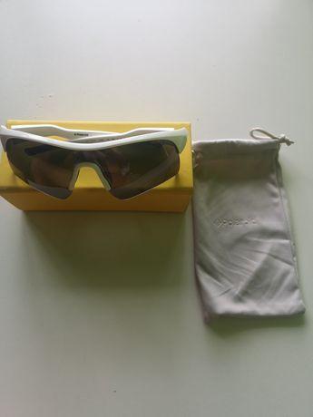 Ochelari Polaroid la cutie