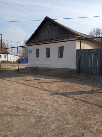 Продается дом.улица Жубан 63