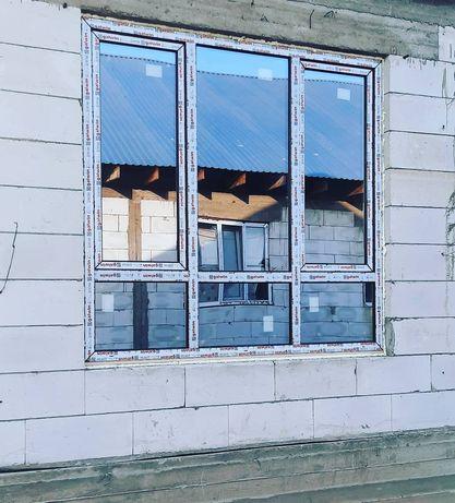 Ремот окна. Пластиковые окна, двери, витражи