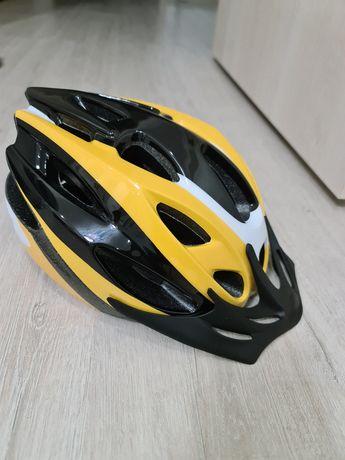 Вело шлем продается новый алматы