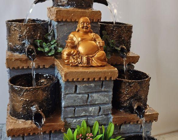 """Декоративен водопад """"Спокойствие"""" - за дома или офиса"""