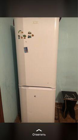 продам холодильник в хорошем состоянии,  минусов нет,