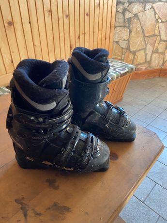 Ски обувки много запазени