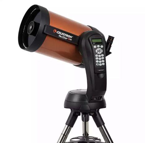 Продаются телескоп Celestron Nex star 8SE