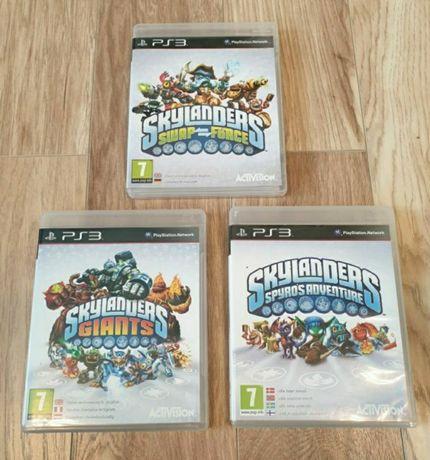 Jocuri Skylanders PS3/Playstation 3
