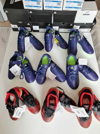 Adidas - Оригинални детски калеври/бутонки/маратонки/обурки