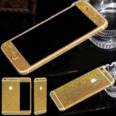 Folie Sticker iphone 6, 6s, 7,8
