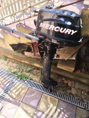 Motor barca Mercury - 6 hp - 2015