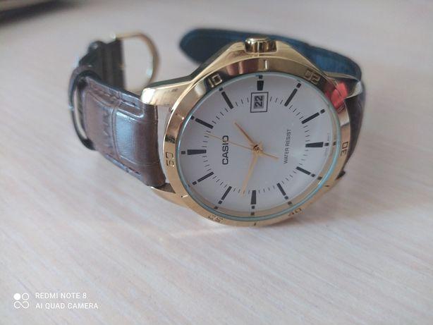 Часы,casio, наручные часы