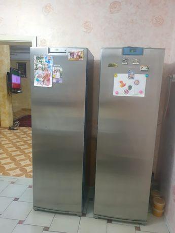 Холодильник и морозильник BOSCH