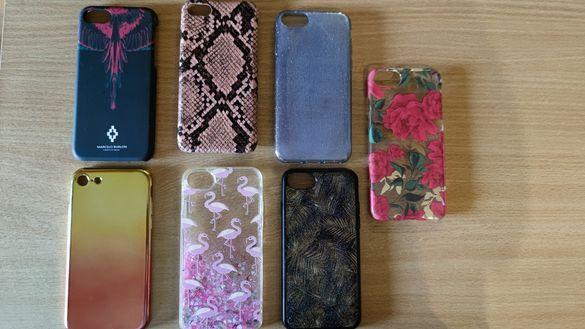 iPhone 7 cases - Калъфи за iPhone 7