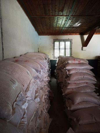 Tărâțe de grâu 25kg/sac și mălai furajer calitate superioara 40 k