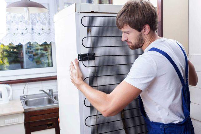 Специалист по ремонту холодильников, заправка починка, сервис центр LG
