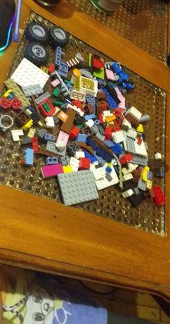 Vad piese de lego