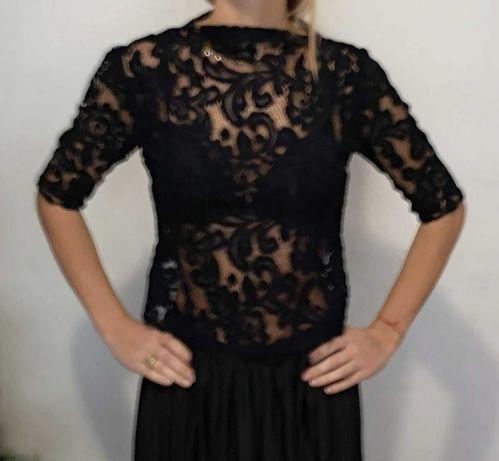 Дамски блузи от дантела