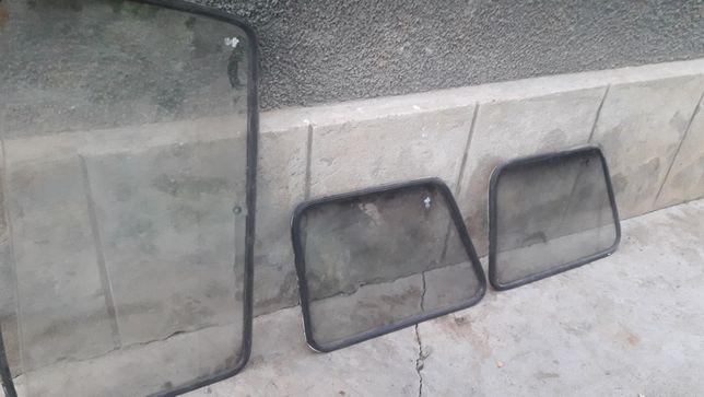 Parbriz, luneta si geamuri laterale Cassalini Sulky