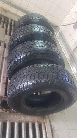 Продам шины 265/70 R16