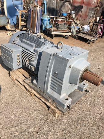 Мотор-редуктор Sew-Eurodrive