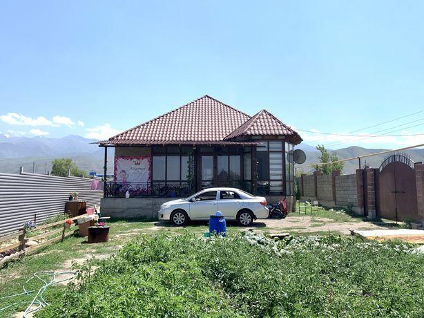 Продам дом в поселке Кумтоган