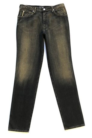 Blugi ARMANI Jeans Italy Barbati | Marime 32 W32 (Talie 81 cm)