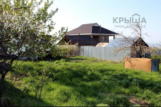 Продам земельный участок 11 соток, г. Алматы, Наурызбайский район