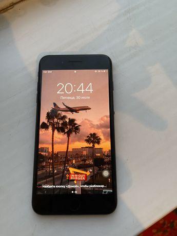 İ phone 7 plus өте жақсы телефон