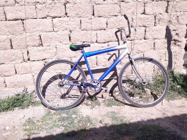 Продоётся велосипед