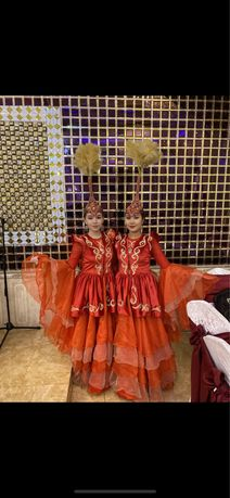 Танцевальные костюмы