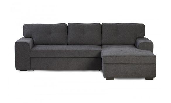 Стилен и качествен ъглов диван на ниска цена