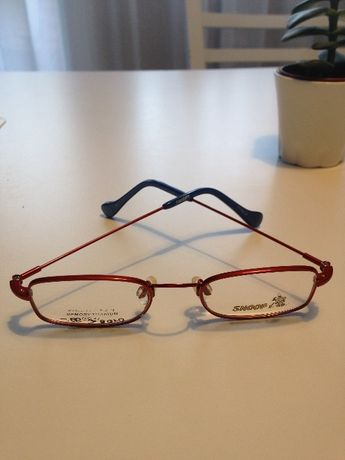 Изгодно: Детски рамки за очила (маркови)