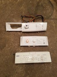 Placa Zanussi ZWF 5105,Electrolux EWT 10115 W ,Bosch  2450