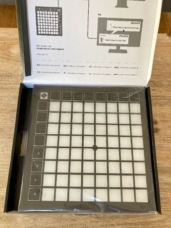 Продам Novation Launchpad X
