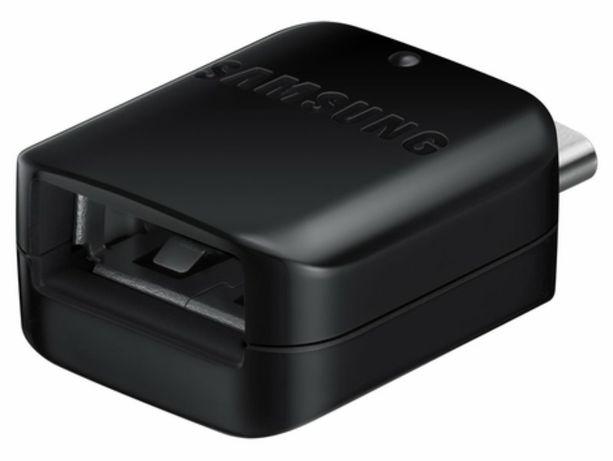 Продам оригинальный переходник Samsung OTG USB Type-C на USB