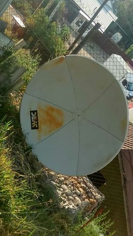 Спутниковая антенна SVEC