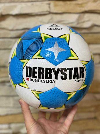 Мяч футбольный Derbystar размер 5