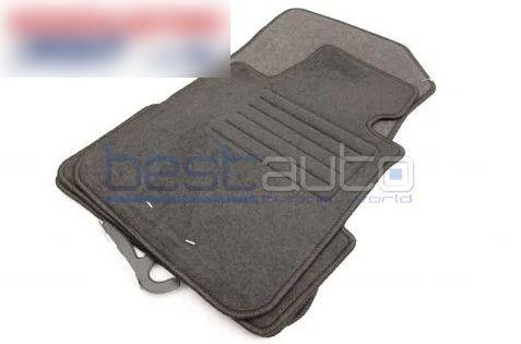 Мокетни стелки Petex за BMW E87 / БМВ Е87 (2004+), мокет стелки