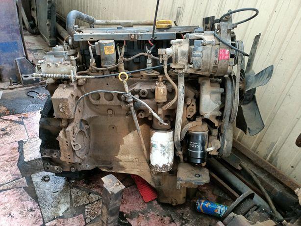 Двигатель BF4M1012ME