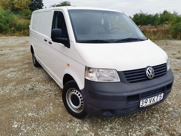 Volkswagen Transporter 1.9 Tdi* An 2008