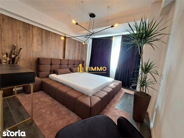 Apartament de LUX | Zamca | Bloc Nou